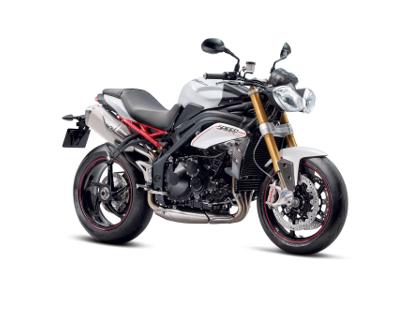 triumph Motorrad